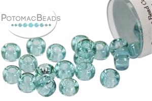 Seed Beads / Miyuki Seed Beads 6/0 / Miyuki Seed Beads Size 6/0 Transparent Colors