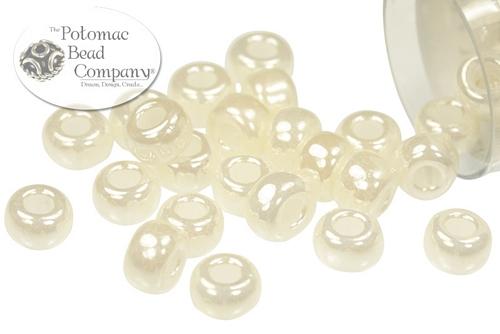 Seed Beads / Miyuki Seed Beads 6/0 / Miyuki Seed Beads Size 6/0 Ceylon Colors