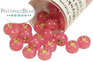 Seed Beads / Miyuki Seed Beads 6/0 / Miyuki Seed Beads Size 6/0 Dyed Colors