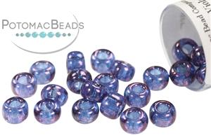 Seed Beads / Miyuki Seed Beads (6/0) / 6/0  Luster