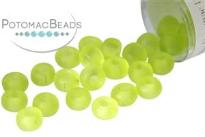 Seed Beads / Miyuki Seed Beads (6/0) / 6/0  Matte