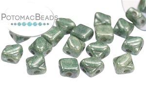 Czech Glass / Mini Silky Beads
