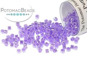 Seed Beads / Miyuki Delicas Beads / Delica Beads Size 11/0 - Ceylon Colors