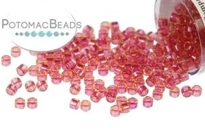 Seed Beads / Miyuki Delicas (11/0) / Delica 11/0 - Colorline Colors