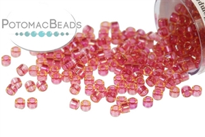 Seed Beads / Miyuki Delicas Beads / Delica Beads Size 11/0 - Color-Lined Colors