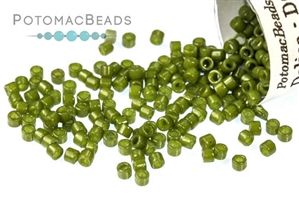 Seed Beads / Miyuki Delicas Beads / Delica Beads Size 11/0 - Duracoat Colors
