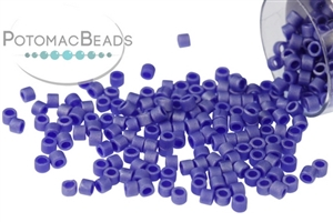 Seed Beads / Miyuki Delicas Beads / Delica Beads Size 11/0 - Luster Colors