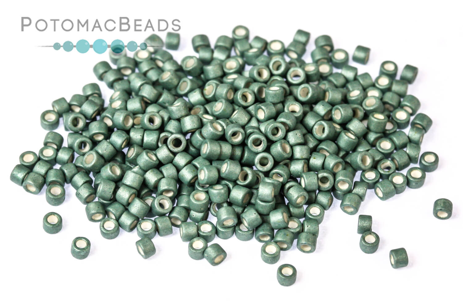Seed Beads / Miyuki Delicas Beads / Delica Beads Size 11/0 - Matte Colors