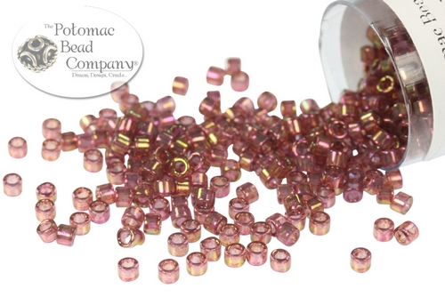 Seed Beads / Miyuki Delicas Beads / Delica Beads Size 11/0 - Rainbow Colors