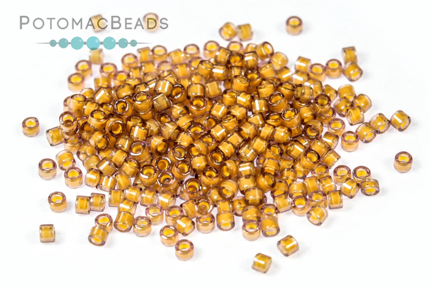 Seed Beads / Miyuki Delicas Beads / Delica Beads Size 11/0 - Luminous Colors