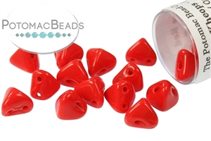 Czech Glass / Les Perles par Puca® / Super Kheops® par Puca® Beads