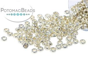 Seed Beads / Miyuki Spacer 2.2mmx1mm
