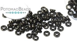 Seed Beads / Miyuki Spacer 3mmx1.3mm