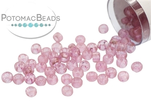 Seed Beads / Czech Seed Beads (Size 8/0)