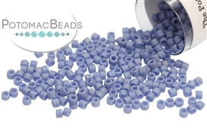 Seed Beads / Miyuki Delicas Beads / Delica Beads Size 11/0 - Opaque Colors