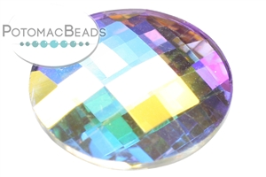 Jewelry Making Supplies & Beads / Beads and Crystals / Chessboard Crystals