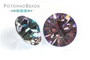 Other Beads & Supplies / Crystals / Chatons SS47 (11mm)