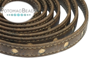 Other Beads & Supplies / Men's Jewelry Making Supplies / Men's Leather & Cording