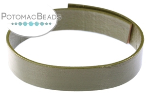 Jewelry Making Supplies & Beads / Wire & Stringing Materials / Leather / Leather Strap (Flat)