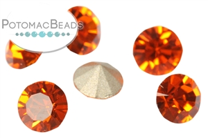 Jewelry Making Supplies & Beads / Beads and Crystals / Chatons SS20 (4.7mm)