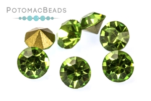 Jewelry Making Supplies & Beads / Beads and Crystals / Chatons SS24 (5.4mm)
