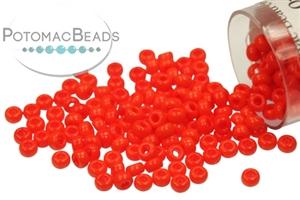 Seed Beads / Miyuki Seed Beads Size 11/0 / Miyuki Seed Beads Size 11/0 Opaque Colors