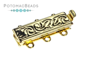 Other Beads & Supplies / Claspgarten & Elegant Elements Clasps & Findings / Beadslide Clasps