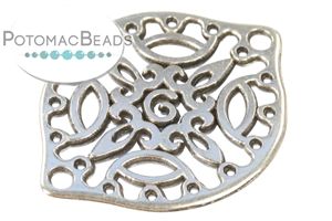 Other Beads & Supplies / Laser Cut & Filigree