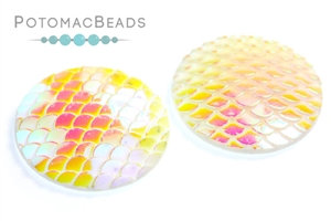 Other Beads & Supplies / Cabochons / Resin Cabochons