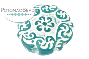 Other Beads & Supplies / Resin Beads