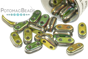 Jewelry Making Supplies & Beads / Beads for Sale & Clearance Sales / 2-Hole Bars - Clearance