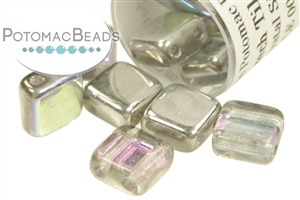 Other Beads & Supplies / Sale / Tiles Beads (2-Hole) - Clearance