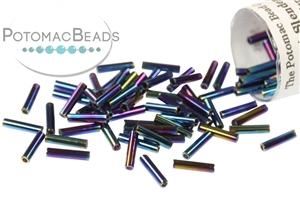 Seed Beads / Miyuki Slender Bugles (1.3x6mm)