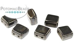 Jewelry Making Supplies & Beads / Metal Beads & Beads Findings / Bead Caps & Endcones / Gunmetal Bead Caps & End Cones