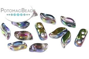 Potomac Exclusives / Storm Duo Beads