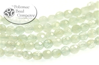 Jewelry Making Supplies & Beads / Gemstone Beads & Semi Precious Stone Beads / Sort By Size / 3mm Smooth & Faceted  Gemstone Rounds