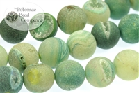 Jewelry Making Supplies & Beads / Gemstone Beads & Semi Precious Stone Beads / Sort By Size / 12mm Smooth & Faceted Gemstone Rounds