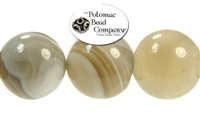 Jewelry Making Supplies & Beads / Gemstone Beads & Semi Precious Stone Beads / Sort By Size / 14mm Smooth & Faceted Gemstone Rounds