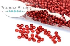 Seed Beads / Miyuki Seed Bead Factory Packs
