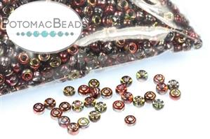 Seed Beads / Miyuki Seed Bead Factory Packs / Miyuki Seed Beads Size 8/0 (100g Packs)