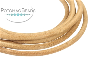 Other Beads & Supplies / Wire & Stringing Materials / Leather / Leather 3mm