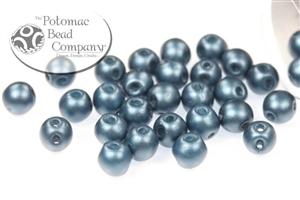 Czech Pressed Glass Beads / RounDuo® Mini Beads