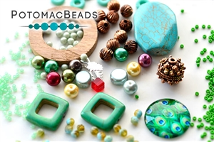Jewelry Making Supplies & Beads / Grab Bags