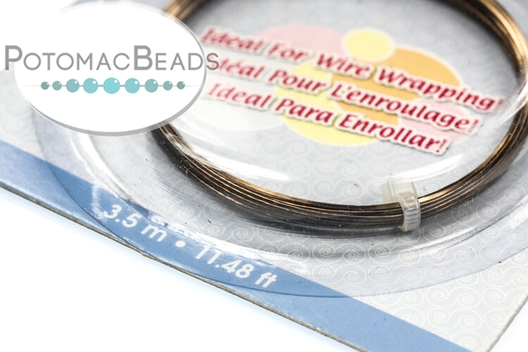 Jewelry Making Supplies & Beads / Beads for Sale & Clearance Sales / Wire & Stringing Material - Clearance