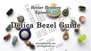 How to Bead Jewelry / Better Beader Episodes