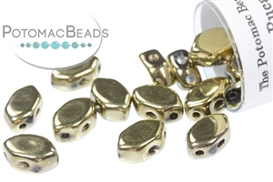 Czech Glass / Paros® par Puca® Beads