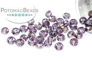 Potomac Exclusives / Potomac Crystals (All) / Potomac Crystal Rondelles / Potomac Crystal Rondelles 1.5x2mm