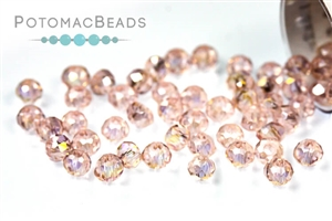 Other Beads & Supplies / Crystals / Rondelles 1.5x2mm