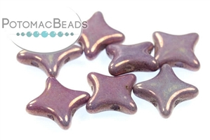 Czech Glass / Star Beads