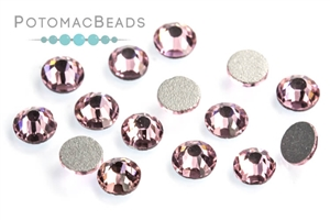 Potomac Exclusives / Potomac Crystals (All) / Potomac Crystal Flatbacks